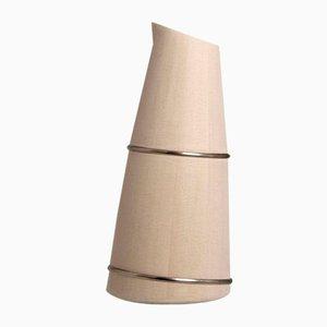 Kotori S Pitcher in Hinoki Cypress by Shiina + Nardi Design for Hands on Design