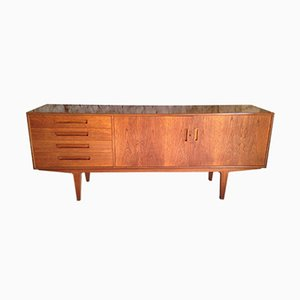Teak Sideboard by Victor Wilkins for G-Plan, 1960s