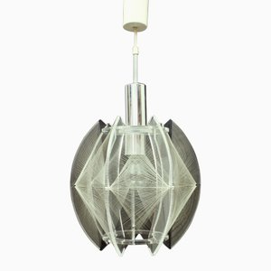 Model Swag Lamp by Paul Secon for Sompex, 1960s
