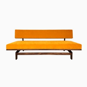 470 Daybed or Sofa by Hans Bellman for Wilkhahn, 1961
