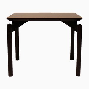 Mahogany Side Table by Finn Juhl for Poul Jeppesens, 1960s