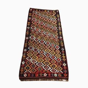 Iranischer Vintage Yalameh oder Lorestan Teppich