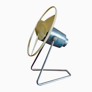 Ventilatore da tavolo vintage di Calor, Francia