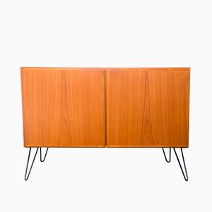 Danish Teak Sideboard from Omann Jun, 1960s