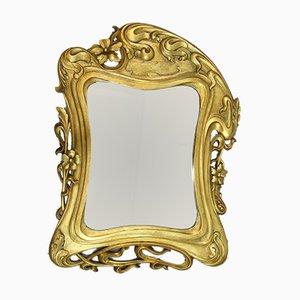 Specchio Art Nouveau