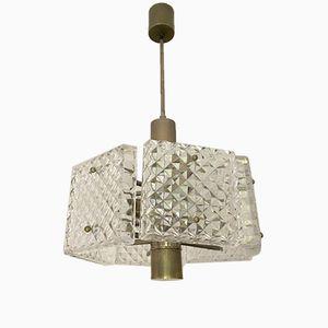 Vintage Pendant, 1960s