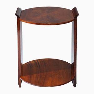 Table d'Appoint Art Déco , 1920s