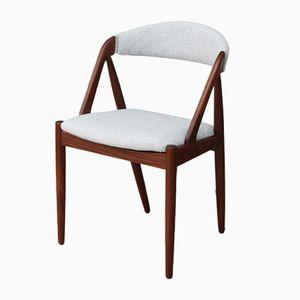 Dänischer Vintage Modell 31 Stuhl von Kai Kristiansen
