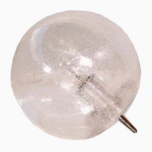 Vintage Spherical Pendant from Peil & Putzler, 1970s