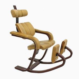 Vintage Duo Balance Chair von Peter Opsvik für Stokke