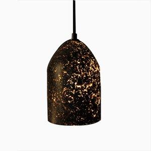 Lampe à Suspension LAAB-Lampe & Feuilles (Modèle S) par MIYUCA
