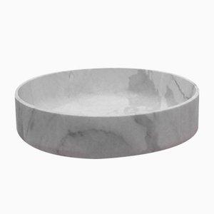 Kleio Marble Bowl by Faye Tsakalides for White Cubes
