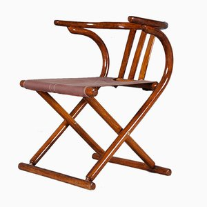 Bentwood Folding Chair from Thonet, 1960s