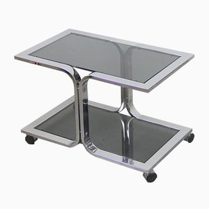 Space Age Serving Bar Cart from Dico, 1960s