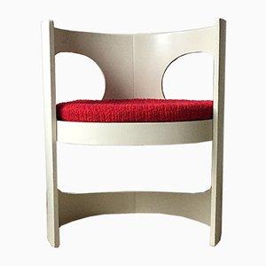 Chaise Pre-Pop par Arne Jacobsen pour Asko, 1960s