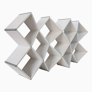 X.me Modern Bücherregal von Salvator-John A. Liotta für MYOP