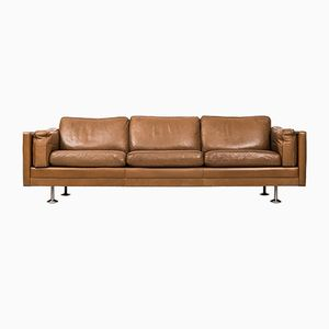 Sofa by Illum Wikkelsø, 1960s