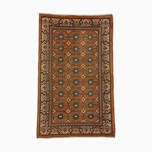 Antiker chinesischer Khotan Teppich