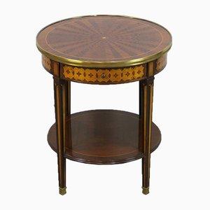 Table d'Appoint Vintage avec Tiroirs de Herraiz