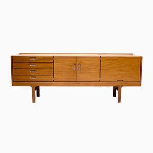Teak Sideboard von Alphons Loebenstein für Meredew, 1960er