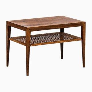 Mid-Century Side Table by Severin Hansen