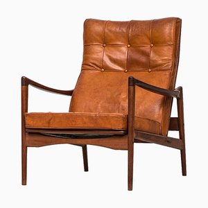 Örenäs Easy Chair by Ib Kofod-Larsen for OPE, 1950s