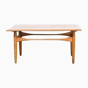 Teak Table by Aksel Bender Madsen for Bovenkamp, 1960s