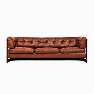 3-Sitzer Sofa von Lennart Bender für Stjernmöbler, 1960er