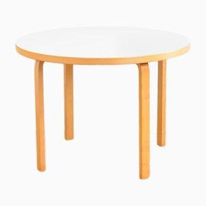 90a Dining Table by Alvar Aalto for Artek, 1935