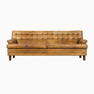 Model Merkur Sofa by Arne Norell for Arne Norell AB, 1960s