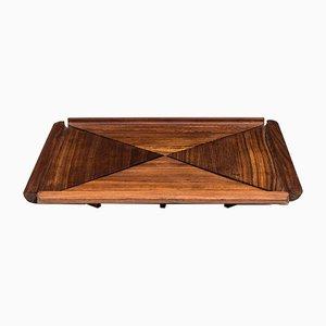 Dänisches Tablett von Jens Quistgaard für Dansk Design, 1950er