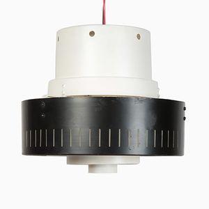 Italienische Deckenlampe von Stilnovo, 1960er