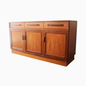 Fresco Teak Sideboard by Victor Wilkins for G-Plan, 1960s