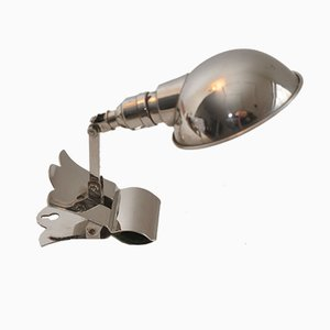 Desk Lamp by H. Th. J. A. Busquet for Hala, 1930s