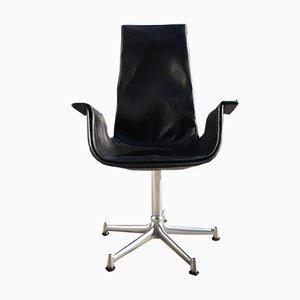 Tulip Chair von Jørgen Kastholm & Preben Fabricius für Kill International, 1964