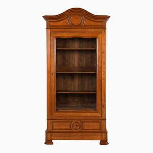 Antique French Bookcase, 1870s