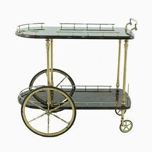 Serving Wagon, 1960s