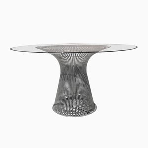 Dining Table by Warren Platner for Knoll, 1966