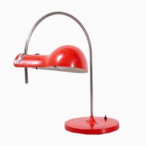 Vintage Industrial Desk Lamp, 1960s