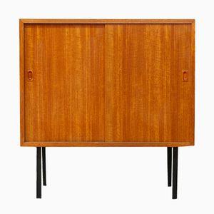 "Teak Dresser by Kajsa & Nils ""Nisse"" Strinning for String, 1960s"