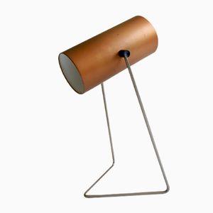 Lampada di John Brown per Plus Lighting, anni '60