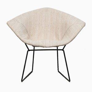 Vintage Diamond Chair von Harry Bertoia für Knoll