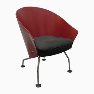 Vintage Lounge Chair by Jørgen Kastholm