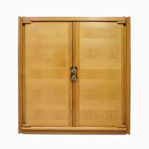 Vintage Gémeaux Cabinet by Guillerme et Chambron for Votre Maison