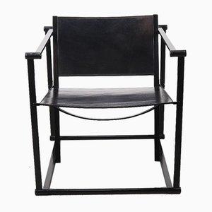 Vintage FM62 Sessel von Radboud van Beekum für Pastoe, 1980er, 2er Set