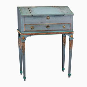 Antique Swedish Writing Desk, 1800s