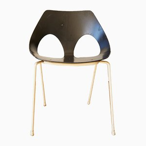 Model C3 Side Chair by Frank Guille & Carl Jacobs for Kandya, 1950s