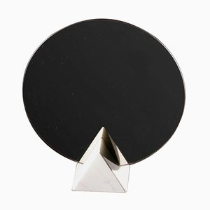 Aigisthos Marble Mirror by Faye Tsakalides for White Cubes