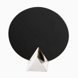 Aigisthos Marmor Spiegel von Faye Tsakalides für White Cubes