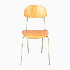 Chaise d'Appoint par Jiri Petrivy pour Drevoindustria, 1960s